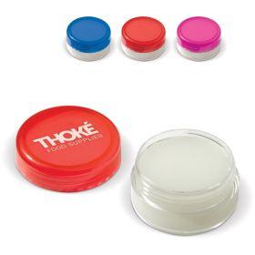 Læbepomader med logo