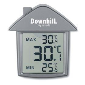 Termometre med logo