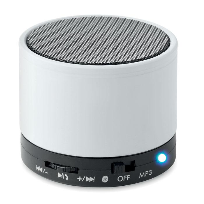 Bluetooth Højtalere med logo