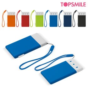 Powerbanks med logo 5000mAh