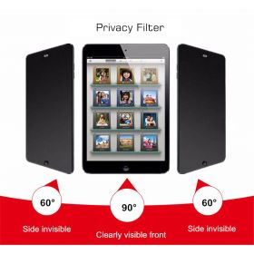 Privacy filtre Ipad 12,9""